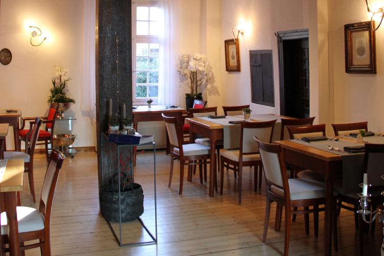 Restaurant Ahlen Geisthövel 2.0