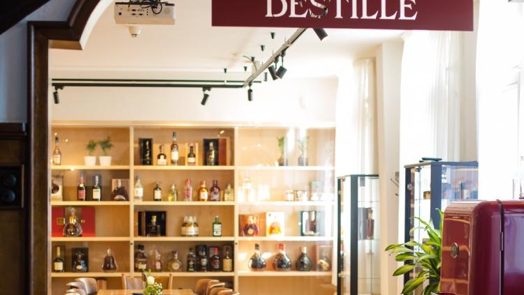 Restaurant Ahlen Destille Geisthövel